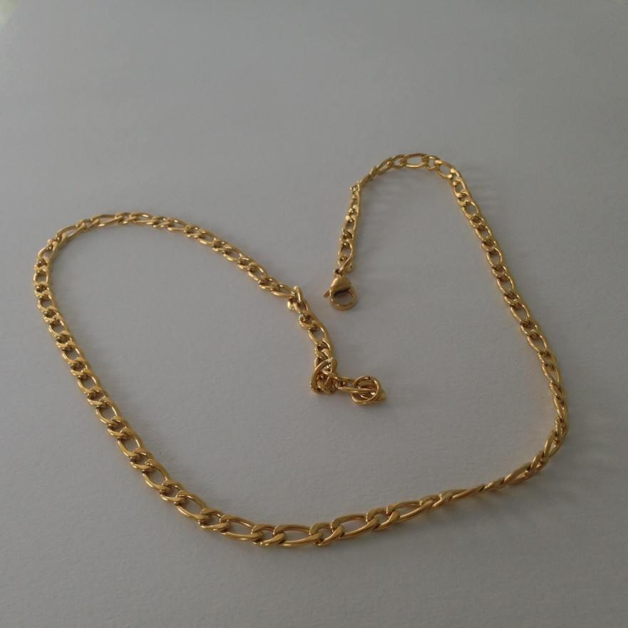 Collier Martinique
